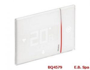 TERMOSTATO SMARTER WI-FI - BTICINO S.P.A BQ4579