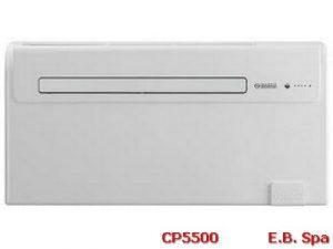 Condizionatore - OLIMPIA SPLENDID SPA CP5500