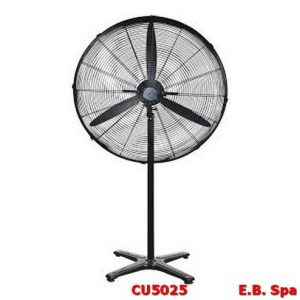 Ventilatore industriale a piantana - ZEPHIR CU5025