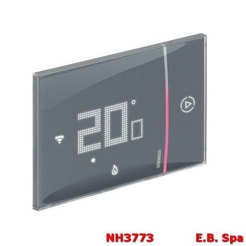 TERMOSTATO CONNESSO SMARTER WITH NETATMO - BTICINO S.P.A NH3773