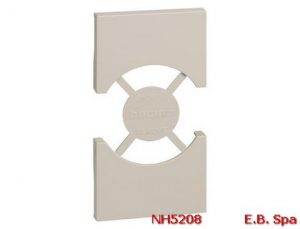 COVER LIVING NOW SABBIA - BTICINO S.P.A NH5208
