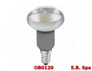 PARATHOM R50 60 36° 827 - LEDVANCE SPA OB0120