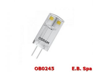 PARATHOM LED PIN G4 12 V - LEDVANCE SPA OB0245