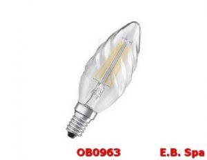 PARATHOM Retrofit CLASSIC BW - LEDVANCE SPA OB0963