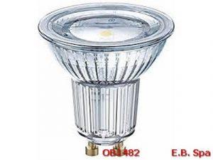 PARATHOM DIM PAR16 - LEDVANCE SPA OB1482