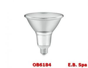 PARATHOM PAR38 GREEN - LEDVANCE SPA OB6184