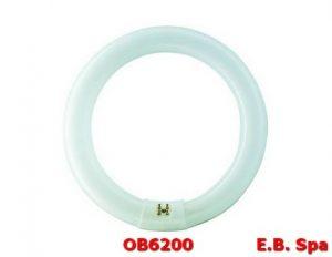OSRAM SUBSTITUBE T9 LED 22 840 - LEDVANCE SPA OB6200