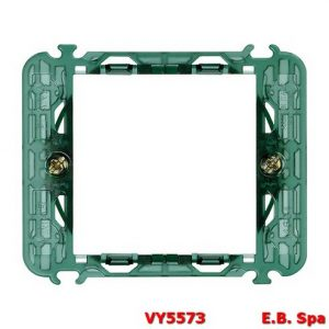 Supporto 2M +griffe int57 - VIMAR SPA VY5573