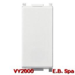 Invertitore 1P 16AX bianco - VIMAR SPA VY2000