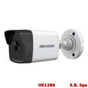 Telecamera di rete Bullet fissa da 4 MP - HIKVISION ITALY SRL HK1289