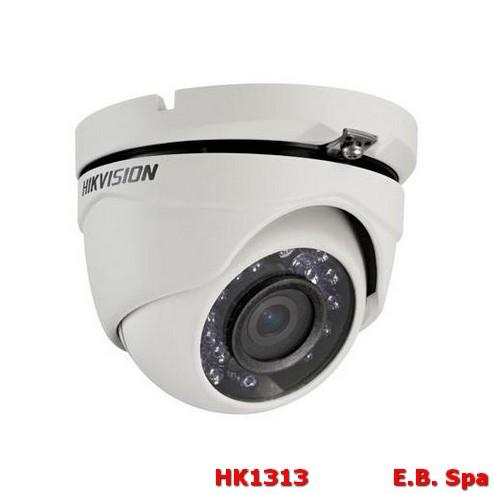Telecamera a torretta fissa da 2 MP - HIKVISION ITALY SRL HK1313