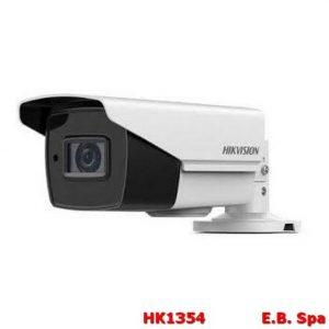 Telecamera Bullet Varifocale Motorizzata da 5 MP - HIKVISION ITALY SRL HK1354