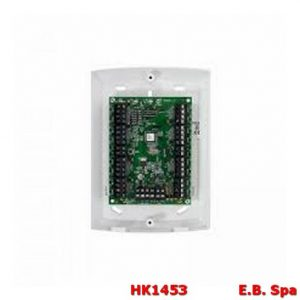 Modulo espansione ingressi filari - HIKVISION ITALY SRL HK1453