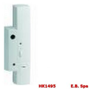 Contatto magnetico/fune 2 ingressi - HIKVISION ITALY SRL HK1495