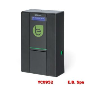 205W16-B0 PRESA T2 1X32TN 7,4KW230V CON PROTEZIONE WALLBOXBE-W - SCAME PARRE SPA YC0952