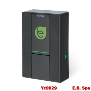 205W17-B0 PRESA T2 1X32TN 7,4KW230V WALLBOX BE-W PER VEICOLI ELETTRICI - SCAME PARRE SPA YC0929