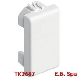 matix - falso polo - BTICINO S.P.A TK2687
