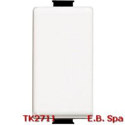 matix - pulsante 1P 10A NO - BTICINO S.P.A TK2711
