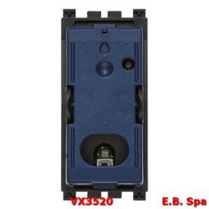 Meccanismo deviatore connesso IoT - VIMAR SPA VX3520