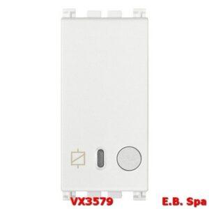 Attuatore connesso IoT 16A bianco - VIMAR SPA VX3579
