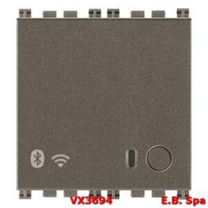 Gateway connesso IoT 2M Metal - VIMAR SPA VX3694