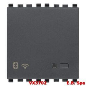 Gateway connesso IoT 2M grigio - VIMAR SPA VX3702