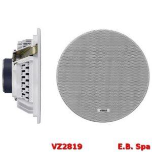 Diffusore sonoro p/leggere 8ohm 30W - VIMAR SPA VZ2819