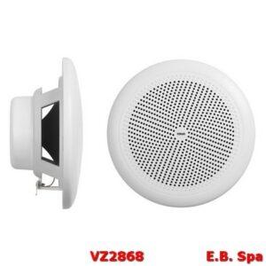 Diffusore sonoro IP55 p/leggere 8ohm 30W - VIMAR SPA VZ2868